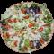 Cezario pica su vištiena